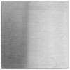 Metal Blank 24ga German Silver Square 27mm No Hole